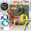 コンピ・クルセイダース '88~'97 VOL.39 [CD+DVD]<初回生産限定盤>