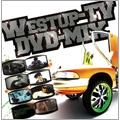 Westup - TV DVD - MIX [CD+DVD]