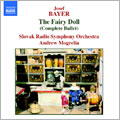 Bayer: The Fairy Doll (Complete Ballet)