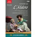 L.Leo: L'Alidoro / Antonio Florio, Cappella della Pieta dei Turchini, Francesca Russo Ermolli, etc