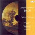 J.S.Bach: Flute Sonatas / Milos Jurkovic, Zuzana Ruzickova, Juraj Alexander