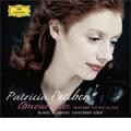 Amoureuses -Mozart, Haydn, Gluck (1/2008)  / Patricia Petibon(S), Daniel Harding(cond), Concerto Koln