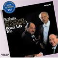 Brahms: Piano Trios No.1-No.3, Op.posth. (5/1986) / Beaux Arts Trio
