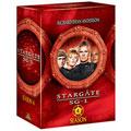 スターゲイト SG-1 シーズン4 DVD The Complete Box I(5枚組)