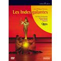ラモー:歌劇「優雅なインドの国々」全曲/ウィリアム・クリスティ、レザール・フロリサン