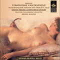 Berlioz: Symphonie Fantastique; Vaughan Williams: Fantasia on a Theme by T.Tallis; Debussy: Prelude a l'Apres-Midi d'un Faune / Bruno Walter, NYP, LAPO