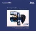 M.Balboa: Complete Works for Instrumental Ensemble / Jose Luis Temes, Grupo Instrumental Siglo XX