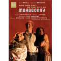 K.Weill: Rise and Fall of the City of Mahagonny / James Conlon, Los Angeles Opera Orchestra & Chorus, etc