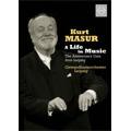A Life in Music -The Anniversary Gala from Leipzig / Kurt Masur, LGO