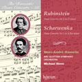 Rubinstein: Piano Concerto No.4; Scharwenka: Piano Concerto No.1