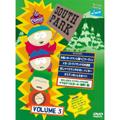 サウスパーク DVD VOL.3<期間限定特別価格盤>