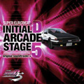 SUPER EUROBEAT presents 頭文字[イニシャル]D ARCADE STAGE 5 original soundtracks+