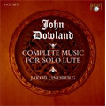 Dowland: Complete Music for Solo Lute