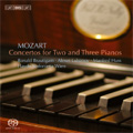 モーツァルト: 2台のピアノのための協奏曲 K.365(第10番)、2台のピアノのための協奏曲 K.365、他
