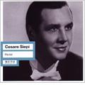 Cesare Siepi Recital 1947-1957; Mozart, Rossini, Verdi, etc