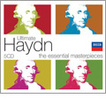 Ultimate Haydn - The Essential Masterpieces: Symphonies No.94-No.96, No.100, No.104, etc