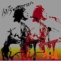 1975 野音狂のアロハ