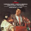 Bizet: Carmen (1958) / Pierre-Michel le Conte(cond), Orchestre et Choeurs des Concerts de Paris, Consuelo Rubio(S), Leopold Simoneau(T), etc