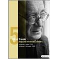Alfred Brendel Plays and Introduces Schubert Vol.5 - Piano Sonatas No.20 D.959, No.21 D.960