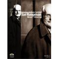 Koopman Conducts Mozart and Cimarosa / Ton Koopman, Salzburg Mozarteum Orchestra, Luba Orgonasova, Maurizio Muraro