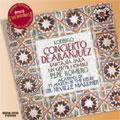 Rodrigo: Concierto de Aranjuez, Fantasia Para un Gentilhombre, etc
