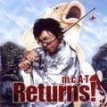 Returns! [CCCD]
