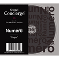 Sound Concierge×Numero TOKYO-Utopia-Selected by Fantastic Plastic Machine