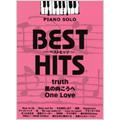 嵐 ベストヒッツ 「truth」「風の向こうへ」「One Love」 ピアノ・ソロ