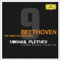Beethoven:Complete Symphonies:No.1-9 (6-7/2006):Mikhail Pletnev(cond)/Russian National Orchestra/Angela Denoke(S)/etc