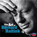 The Art of Bernard Haitink -Dvorak, Smetana, Schubert, Beethoven, etc / ACO, VPO, BSO, etc