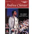 Giordano: Andrea Chenier/ Riccardo Chailly