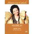 Bellini: Norma Act.1 / Enrique Garcia Asensio, RTVE Orchestra & Chorus, Montserrat Caballe, etc