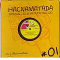 HACNA MATADA Vol.1