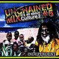 UNCHAINED #5 It's all about Culture2