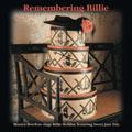 Monica Borrfors/リメンバーリング・ビリー:モニカ・ボーフォース ビリー・ホリデイを歌う [SOLJ-0019]