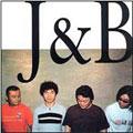 J & B