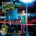 RICHARD X PRESENTS HIS X-FACTOR VOLUME ONE[CCCD]