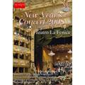 New Year's Concert 2008 -Teatro la Fenice / Robert Abbado, Teatro La Fenice Orchestra & Chorus, Barbara Frittoli, etc