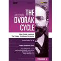 Dvorak: Cycle Vol.5 -Stabat Mater Op.58 / Libor Pesek, Prague SO & Choir, Eva Urbanova, Katerina Kachlikova, etc