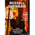 Live At The Angel Orensanz - Liszt: Etudes D'execution Transcendante, etc / Russell Sherman