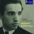 Chopin : 12 etudes / Ashkenazy