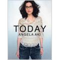 アンジェラ・アキ 「TODAY」 ピアノ弾き語り