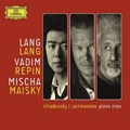 "Rachmaninov: Piano Trio No.1 ""Trio Elegiaque""; Tchaikovsky: Piano Trio Op.50 ""A la Memoire d'un Grand Artiste"" / Lang Lang, Vadim Repin, Mischa Maisky"