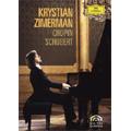 Krystian Zimerman -Chopin: Scherzo No.2 Op.31, 4 Ballades Op.28; Schubert: Impromptus D.899 Op.90, etc