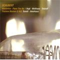Festival Spannungen 2005-06 -Schubert:Piano Trio No.1 (2006)/Trockne Blumen D.802 (2005):Lars Vogt(p)/Antje Weithaas(vn)/etc