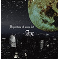 Departure of one's lot<完全生産限定盤>