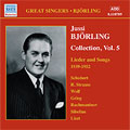 Jussi Bjoerling - Collection, Vol. 5
