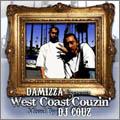 Damizza West Coast Couzin'