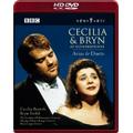 Cecilia & Bryn at Glyndebourne / Cecilia Bartoli, Bryn Terfel,