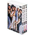 フレンズ ファーストシーズン DVDコレクターズセット(1)[FR-1][DVD]